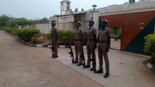 Tamilnadu police