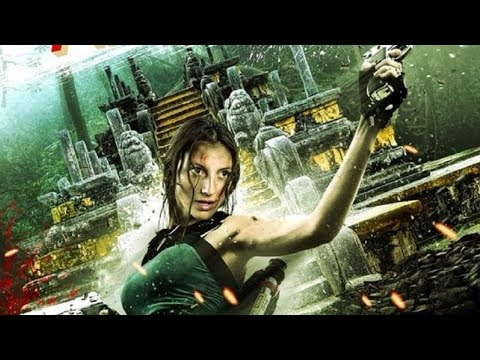 Tomb Invader 2018 Full Movie (Tomb Raider Copycat)