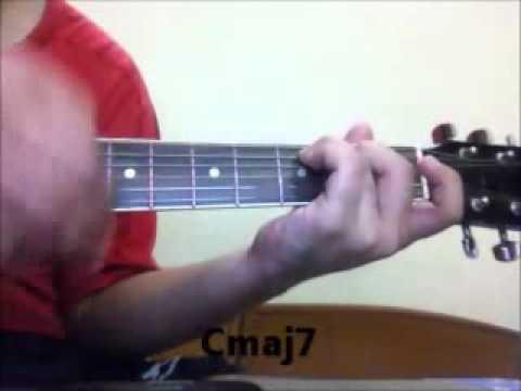 Bin Tere (Reprise) Chords & Strumming Pattern - YouTube