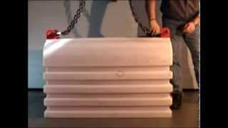 (FR) Soudure Plastique - Comment souder plastique un réservoir d