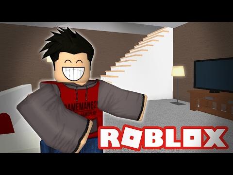 STARTING ON 2ND FLOOR! | Life in Bloxburg | Roblox Welcome to Bloxburg