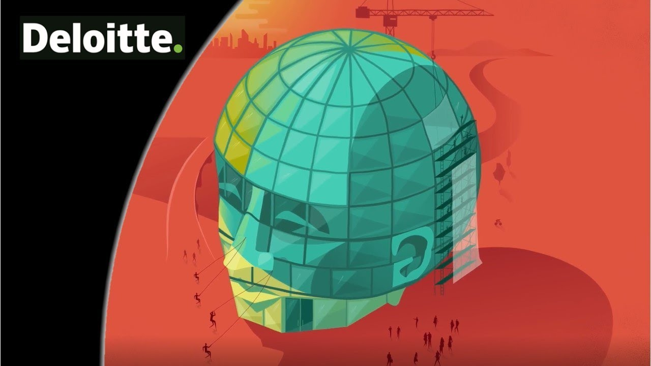 2018 Global Human Capital Trends The rise of the social enterprise |  Deloitte Insights