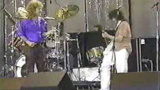 Led Zeppelin - Rock and Roll - Live Aid 1985
