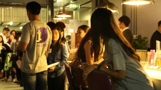JingJobs Recruiting Start Up Speed Dating Event