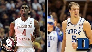Florida State vs. Duke: Preview of a Big Rematch