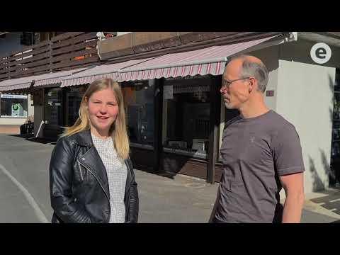 Lernendenprojekt 2020 - #LokaleErlebnisse - Center Shop