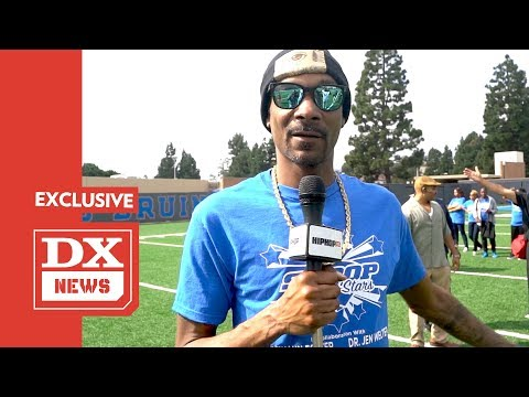 Download Youtube: Snoop Dogg & Jay-Z Proved Hip Hop's Impact On The NFL Over The Weekend