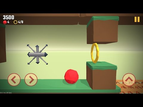 Bounce 3D: Bounce Classic Game   V1.2