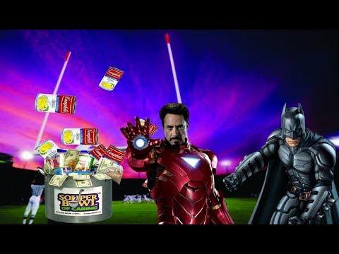 Souper Bowl 2018 Commercial 1
