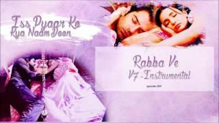 İPKKND - Rabba Ve V7 - Instrumental