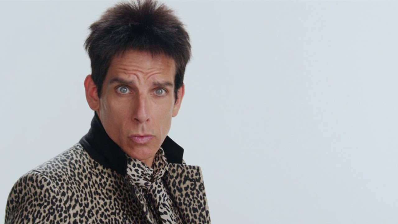 Zoolander 2 - Official Teaser - YouTube