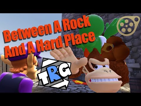 The Runaway Guys - Between A Rock And A Hard Place (Source Filmmaker)