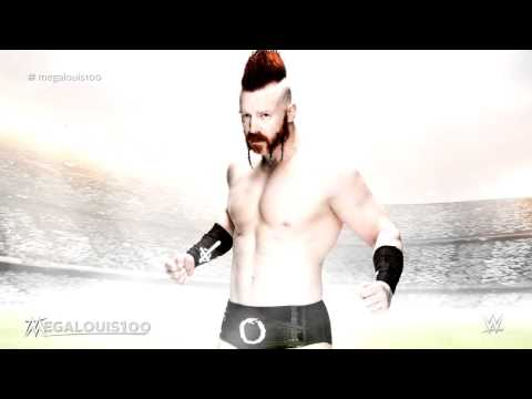 """Sheamus 6th WWE Theme Song - """"Hellfire"""" (Complete Intro Cut) With Download Link"""