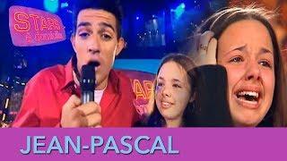 Jean-Pascal surprend une fan en direct sur le plateau de Stars à domicile