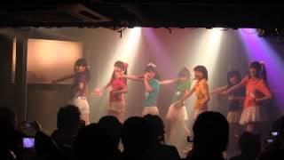 AMAZING LIVE vol.5~春のSPL∞ASHカーニバル~ SPL∞ASH: 佐藤 春佳、志...
