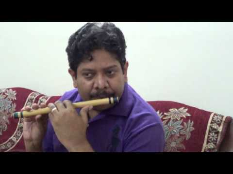 tere naam song on flute by ASEEM MASIH i hope you all will like it.