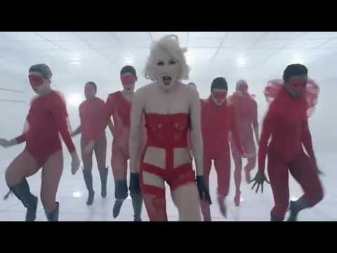 Bad Romance Chew Fu H1N1 Club Mix