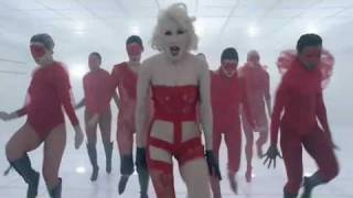 Bad Romance (Chew Fu H1N1 Club Mix)