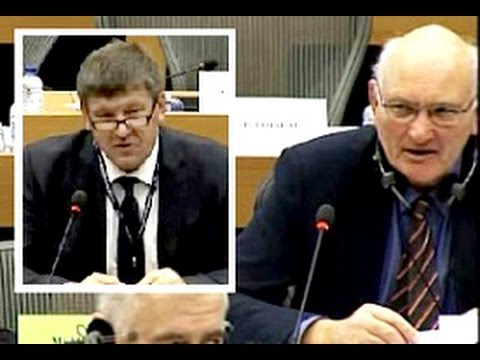 Are Slovenian farmers moving to non-EU Serbia? - Stuart Agnew MEP