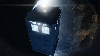 Doctor Who: 2005-2015 [The Tenth Anniversary Trailer]