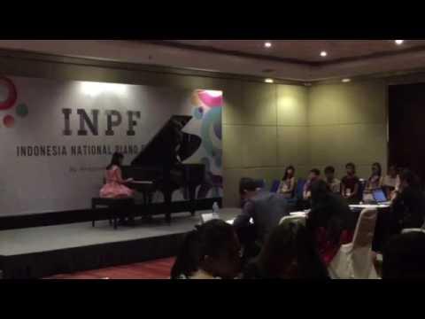 "Fabella Ashlee Sarwono (10) - ""Appaloosa Pony"""