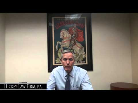 JACK HICKEY: WHAT TO LOOK FOR WHEN HIRING A LAWYER FOR A CLAIM AGAINST THE CRUISE LINES