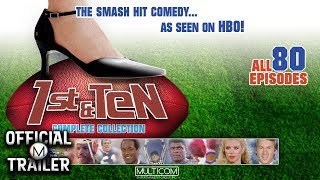 1ST & TEN (1988) | Official Trailer
