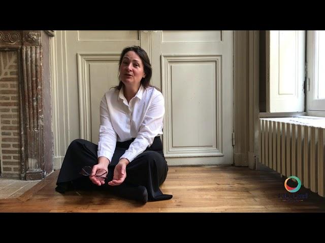 Caroline Emmet  - Mirror Intimacy