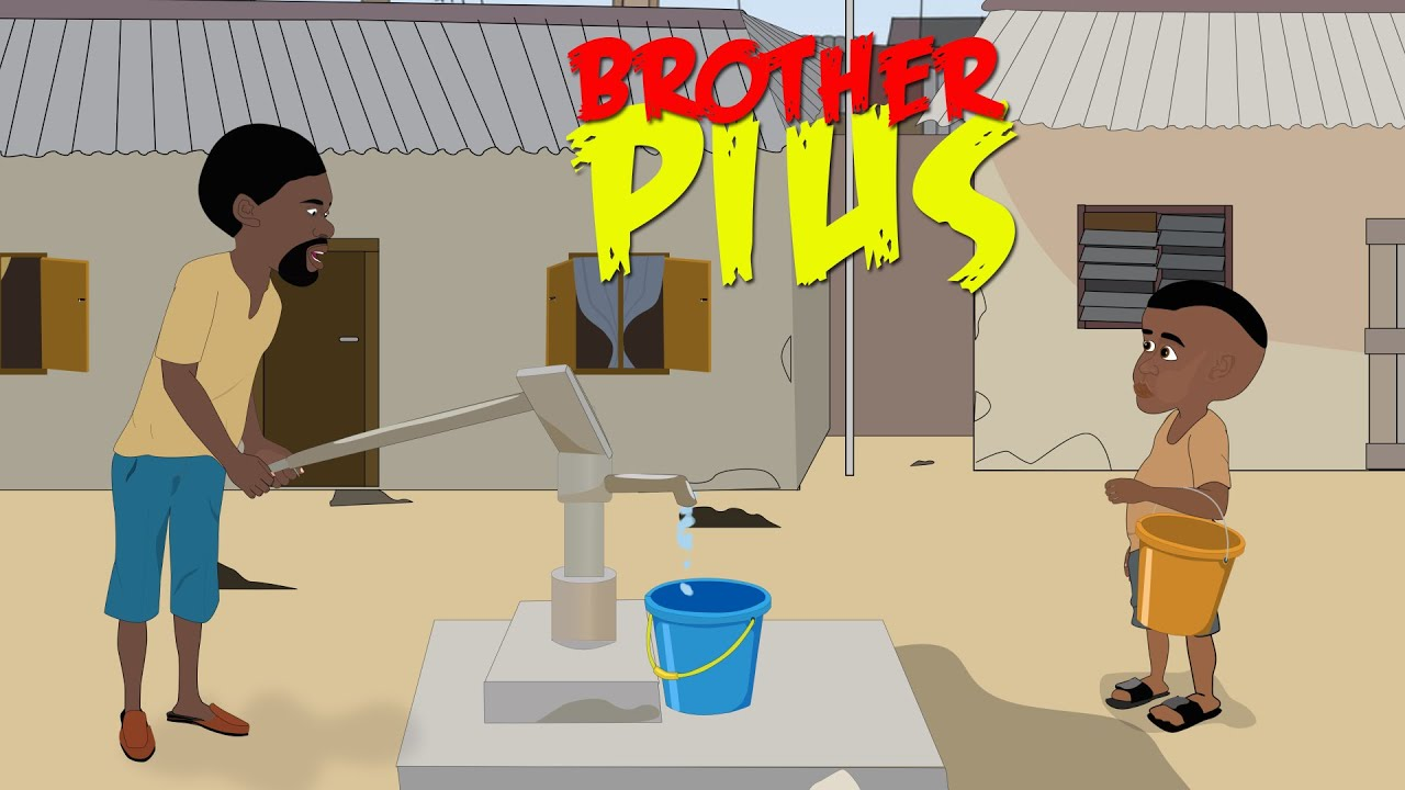 Download Brother Pius