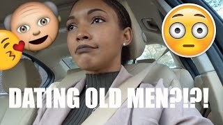 Young Girls Dating Older Guys