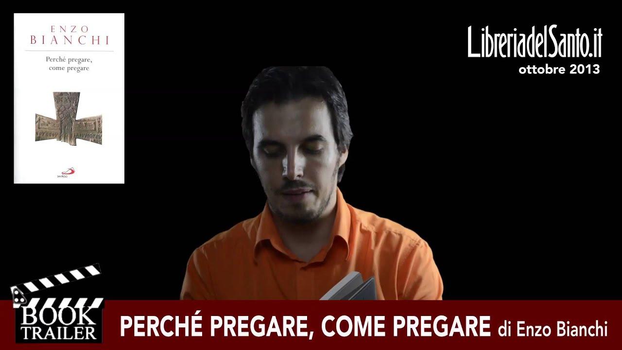"""Come pregare? Enzo Bianchi: """"Pregare cantando è pregare ..."""