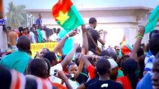 Collectif Etalons (Offert par Airtel Burkina)