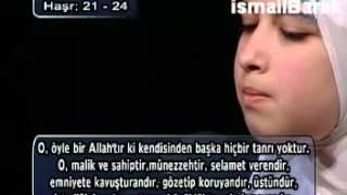 Gadis solehah -bacaan al quran yang sangat merdu  - YouTube.MP4