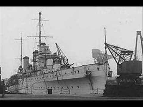 Ghosts of Sunda Strait: USS Houston and HMAS Perth