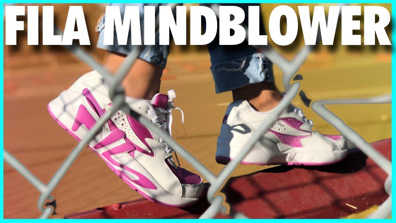Fila Mindblower 'Friendship Pack