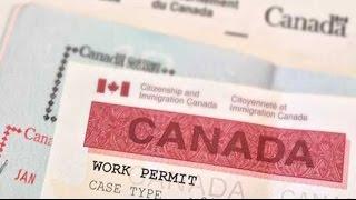 Канада 1021: Зробити робочу візу, перебуваючи туристом в Канаді (покрокова інструкція 16.05.17 р.)