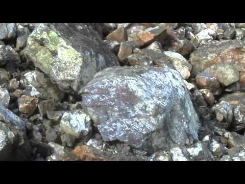 upor 0907 перевал зеленые камни