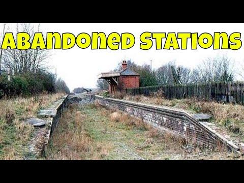Abandoned Stations 3
