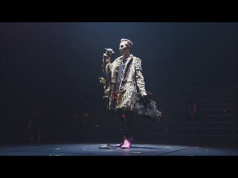 Клип G-Dragon - ピタカゲ (CROOKED)