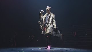 G-DRAGON - ピタカゲ (CROOKED) (from 『BIGBANG JAPAN DOME TOUR 2013~2014』)