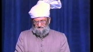 Urdu Dars Malfoozat #6, So Said Hazrat Mirza Ghulam Ahmad Qadiani(as), Islam Ahmadiyya