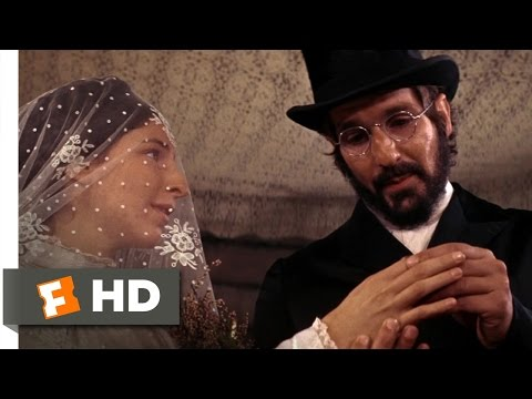 Fiddler on the Roof (9/10) Movie CLIP - Sunrise, Sunset (1971) HD
