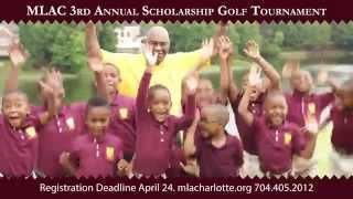 MLAC Fundraiser Golf Tournament 2015