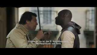 DE L'AUTRE CÔTÉ DU PÉRIPH (Ein MordsTeam) - Teaser deutsch untertitelt