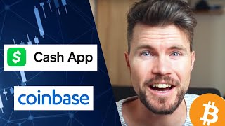 Where to buy Bitcoin in 2020 - Comparing Coinbase vs Coinbase Pro and Cash App (US)