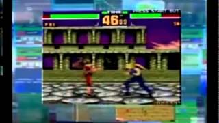 SEGA Genesis 48 Game PC Bundle