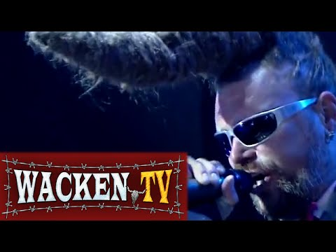 Leningrad Cowboys - Full Show - Live at Wacken Open Air 2012