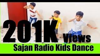 Sajan Radio Kids Dance Performance - Tubelight