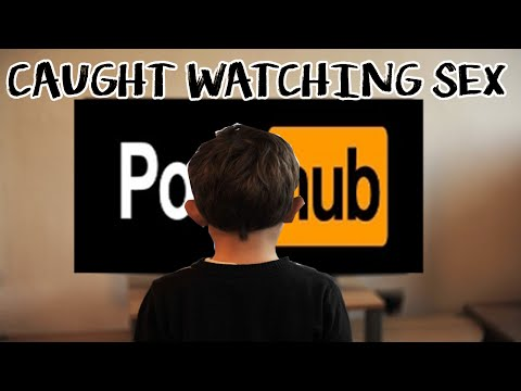 MOM CAUGHT ME WATCHING SEX!!! (250 Subs)