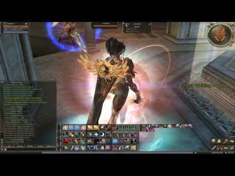 Lineage 2 Ghost Hunter - HighFive Olympiad [Dragon Born] L2Dragon OBT